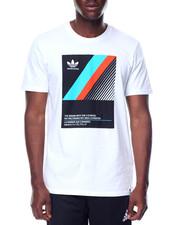 Adidas - V H S Block S/S Tee
