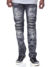 Buyers Picks - Cloud - Wash Denim Jeans