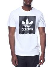 Adidas - Blackbird Logo S/S Tee