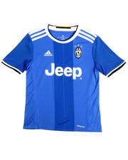 Boys - Juventus Soccer Jersey