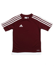 Adidas - Climalite Soccer Jersey