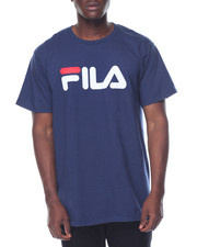 T-Shirts - Short Sleeve Logo Tee