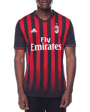 Adidas - A C Milan Jersey