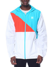 Adidas - Courtside Light Jacket