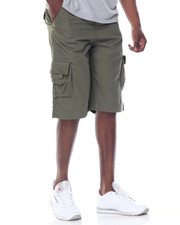 Shorts - Messenger Ripstop Cargo Short