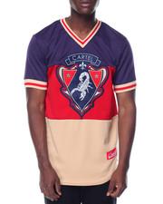 Shirts - Cartel Scorpion S/S Jersey