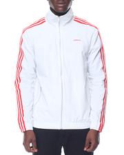 Men - Modern Track Jacket