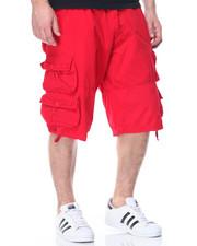 Buyers Picks - Cargo Poplin Shorts