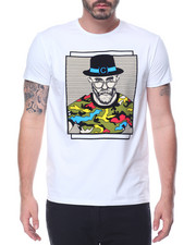 Shirts - Bearded Man Camo S/S Tee