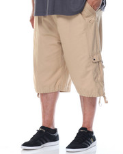 Enyce - Messenger Twill Cargo Short (B&T)