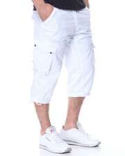 Buyers Picks - Cargo Long Shorts