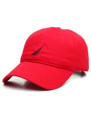 Dad Hats - Nautica Logo Dad Cap