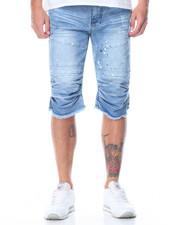 Buyers Picks - Premium Wash Denim Shorts