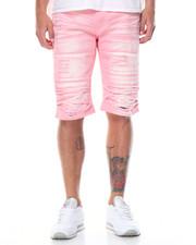 Buyers Picks - Slit 5 - Pocket Denim Shorts