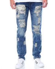 Jeans & Pants - Rip And Tear Denim Jean