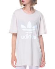 Adidas - BOYFRIEND TREFOIL TEE