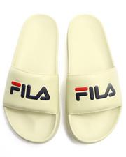 Footwear - Drifter Sandal