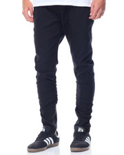 Pants - Crunch Bottom Zipper Jogger