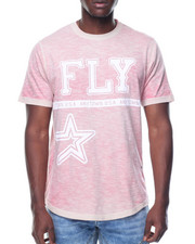 Born Fly - Lotus Tee