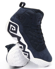 Footwear - MB Mesh Sneakers