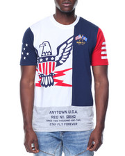 Born Fly - Charleston Tee