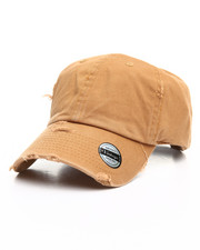 Buyers Picks - Distressed Vintage Washed Cotton Dad Hat