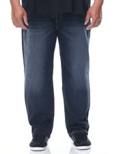Levi's - 559 Relaxed Straight Fit Jeans (B&T)