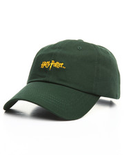 Men - Harry Potter Dad Cap