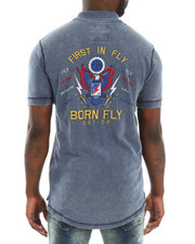 Born Fly - Independence Polo
