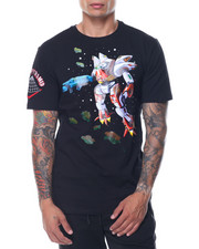 Men - Space Cowboys S/S Tee