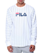 Fila - Long Sleeve Mario Tee