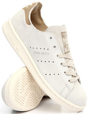 Adidas - STAN SMITH FASHION J SNEAKERS (3.5-7)