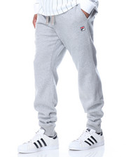 Men - Fleece Joggers
