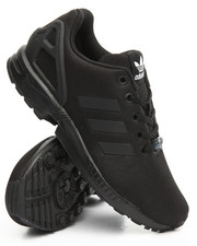 Grade School (5 yrs+) - ZX Flux J Sneakers (3.5-7)