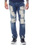 Rip & Repair Denim Jeans