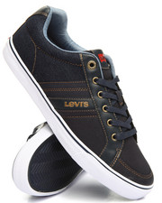 Men - Turner Denim Low Top Sneaker
