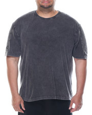 Men - MOTO SLEEVE TEE (B&T)