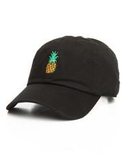 Men - Pineapple Dad Cap