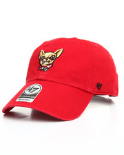 Women - El Paso Chihuahuas Clean Up Cap