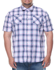Men - ROY BUTTON - DOWN (B&T)