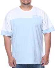 Shirts - YOU RULE NOVELTY KNIT SHIRT (B&T)