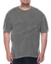 Shirts - MOTO SLEEVE TEE (B&T)