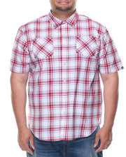 Button-downs - ROY BUTTON - DOWN (B&T)
