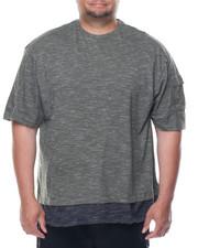 Shirts - RAINO LONG NOVELTY SHIRT (B&T)