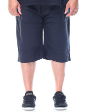 Men - P. D. MOTO SHORTS (B&T)