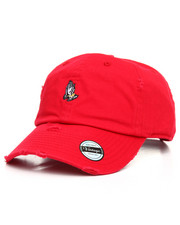 Buyers Picks - Distressed Praying Hands Hat