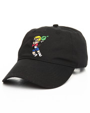 Sprayground - Richie Rich Jumpman Dad Hat