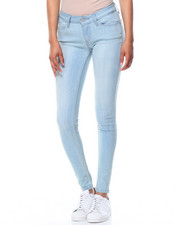 Levi's - 535 Super Skinny Denim Jeans