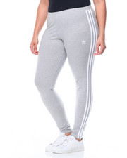 Adidas - 3-Stripes Leggings (XL)