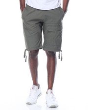 Akademiks - Cargo Pocket Knit Short